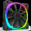 NZXT Aer RGB 3 db, ventilátor (RF-AR140-T1)