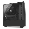 NZXT H500 Midi-Tower - fekete Window (CA-H500B-B1)