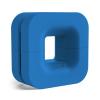 NZXT Puck mágneses fejhallgatótartó kék