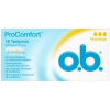 O.B O.B. Procomfort tampon normal 16 db