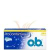 O.B. ProComfort Night - Normal Tampon 16 db