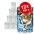 O'Canis for Cats gazdaságos csomag 12 x 400 g - Kacsa, csirke & bogáncsolaj
