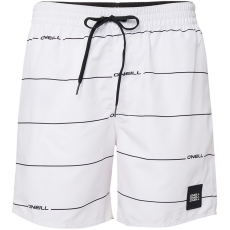 O'Neill PM Contourz Shorts beach short - fürdőnadrág D