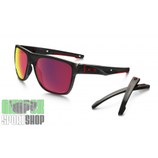 Oakley Crossrange XL Black Ink Prizm Road