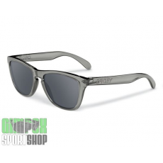 Oakley napszemüveg Frogskin Grey Ink/ Black Iridium