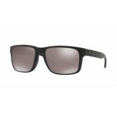 Oakley OO9102 D6 HOLBROOK MATTE BLACK PRIZM BLACK POLARIZED napszemüveg