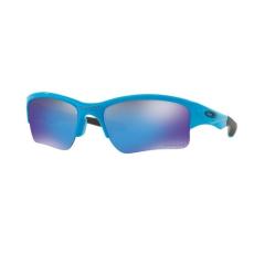 Oakley OO9200 26 QUARTER JACKET YOUTH SKY BLUE PRIZM SAPPHIRE sportszemüveg