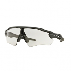 Oakley OO9208 13 RADAR EV PATH Steel Clear to Black Photochromic sportszemüveg