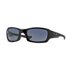 Oakley OO9238 04 FIVES SQUARED POLISHED BLACK GREY napszemüveg