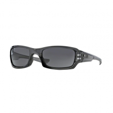 Oakley OO9238 05 FIVES SQUARED GREY SMOKE WARM GREY napszemüveg