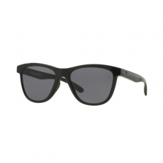 Oakley OO9320 01 MOONLIGHTER POLISHED BLACK GREY napszemüveg