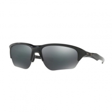 Oakley OO9363 02 FLAK BETA POLISHED BLACK BLACK IRIDIUM sportszemüveg