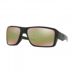 Oakley OO9380 14 DOUBLE EDGE POLISHED BLACK PRIZM SHALLOW WATER POLARIZED napszemüveg