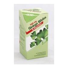 Ocso OCSO 150 mg Ginkgo biloba + Magnézium kapszula 30 db gyógyhatású készítmény