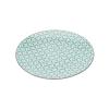 ODYSSEE Porcelán tányér 21,5 cm - ODYSSEE