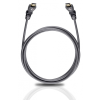 Oehlbach Flex Magic-HS HDMI Kábel - 1,2 m