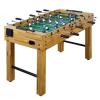 OEM Asztali foci - bükkfa, 121 x 101 x 79 cm