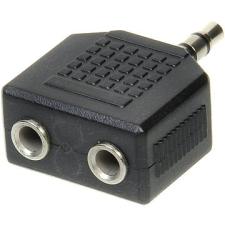OEM audio 3,5 mm -&gt, 3,5 mm-es 2 audió/videó kellék, kábel és adapter