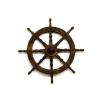 OEM Fa kormány Garth 80 cm - stílusos rusztikus dekoráció