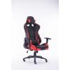 OEM Irodai szék - KANSAS - piros