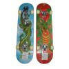 OEM Skateboard versenyzésre -rekreációs célokra