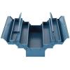 OEM STR fém szerszámosláda 530x200x210 mm 5 rekesz