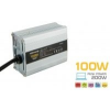 OEM WE DC / AC átalakító 12V / 230V, 100W, USB mini (06574)