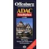 Offenburg térkép - ADAC
