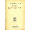 Officina A nagy testamentum (1943)