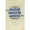 Officina Nova Magyar idézetek könyve