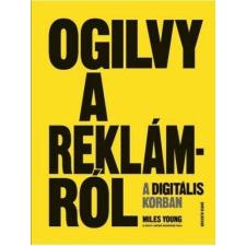 Ogilvy a reklámról a digitális korban irodalom