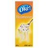 Oké! Főzőmester UHT tejszíntartalmú élelmiszerkészítmény 8% 200 ml