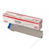Oki 42918914 Lézertoner C9600, 9800 nyomtatókhoz, OKI vörös, 15k (TOOKI96M)