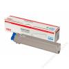 Oki 42918915 Lézertoner C9600, 9800 nyomtatókhoz, OKI kék, 15k (TOOKI96C)