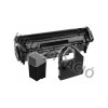 Oki 44315308 Lézertoner C610 nyomtatóhoz, OKI fekete, 8k