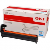 Oki C532/C542 Drum Cián 30 000 oldal (46484107)