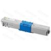 Oki OKI Toner C310/C330/C331/C510/C530/C511/C531/MC351/MC361/MC561/MC352/MC362/MC562 2000/oldal, Sárga