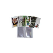 - Okmánytartó vegyes mintákkal 14 zsebes tok és táska