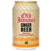 Old Jamaica alkoholmentes gyömbérsör 330ml