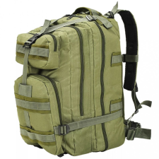 Olívazöld katonai hátizsák 50 L hátizsák