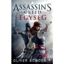 Oliver Bowden Assassin's Creed: Egység regény