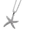 Oliver Weber Medál Swarovski kristályokkal Oliver Weber Starfish Small