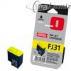 OLIVETTI FJ 31 [Bk] tintapatron (eredeti, új)