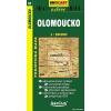 Olomoucko turistatérkép - SHOCart 61