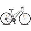 """Olpran Cruez 28"""" Sus Női Trekking kerékpár, Fehér"""