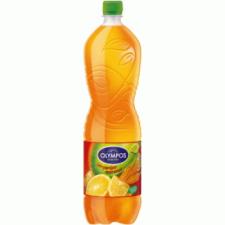 OLYMPOS Gyümölcsital 1,5 l sárgarépa-narancs mix 12% üdítő, ásványviz, gyümölcslé