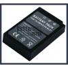 Olympus E-P2 7.2V 1800mAh utángyártott Lithium-Ion kamera/fényképezőgép akku/akkumulátor