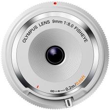 Olympus M.ZUIKO DIGITAL 9mm f/8 (BCL-0980) objektív