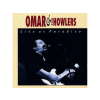 Omar, The Howlers Live at Paradiso (CD)