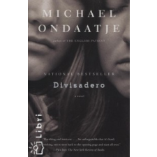 Ondaatje, Michael Divisadero irodalom